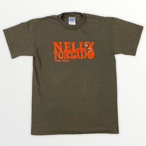 Nelly Furtado Tour T-Shirt