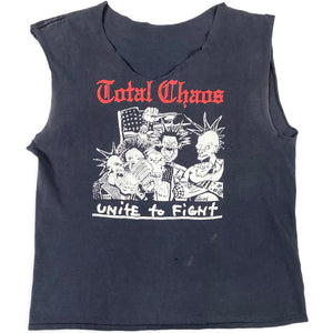 Total Chaos Unite to Fight Shirt