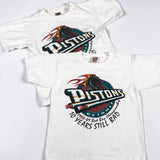 Detroit Pistons 10 Years Still Bad T-Shirt