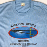 Mackinaw Bridge Museum T-Shirt