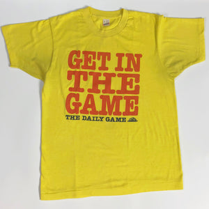 Get in the Game T-Shirt