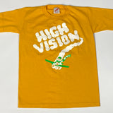 Gold High Vision T-Shirt