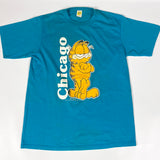 Garfield Chicago T-Shirt