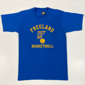 Freeland Basketball T-Shirt