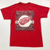 Red Wings 1997 Championship T-Shirt