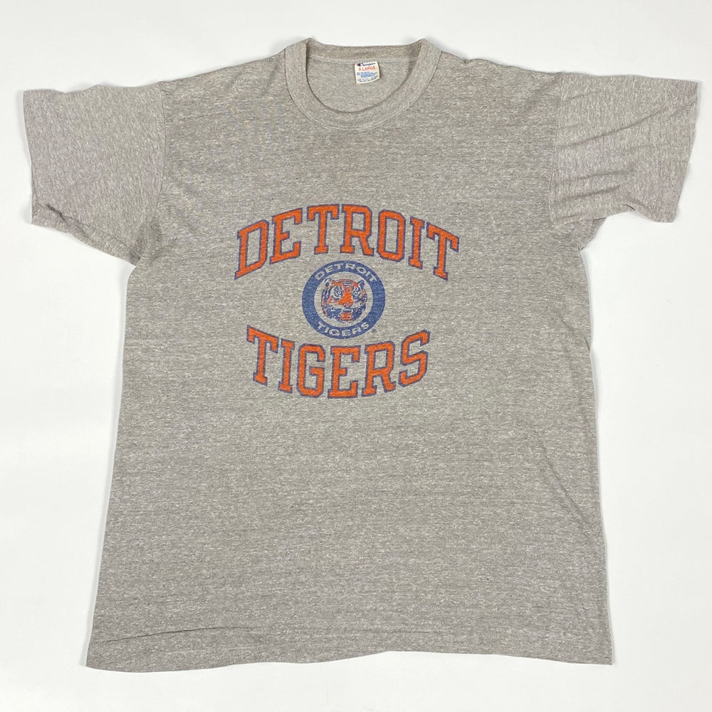 Detroit Tigers Champion T-Shirt