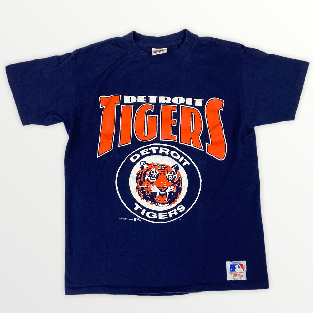 1991 Detroit Tigers T-shirt