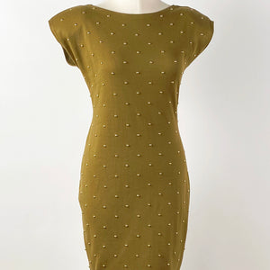 Controversy Bodycon Dress