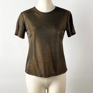Gold Dust Woman Tee