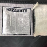 Seattle Blues Windbreaker