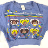 Cabbage Patch Kids Sweatshirt