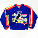 Mickey Mouse Skater Sweatshirt