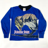 Jurassic Park Long Sleeve Shirt