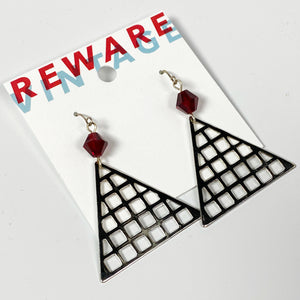 Off the Grid Earrings