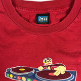 Paul Frank DJ Julius T-Shirt
