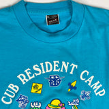Cub Scout Camp T-Shirt