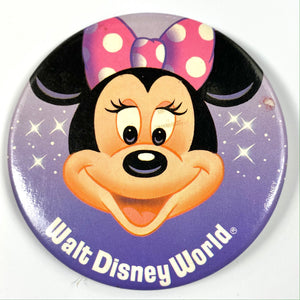 Walt Disney World Pin