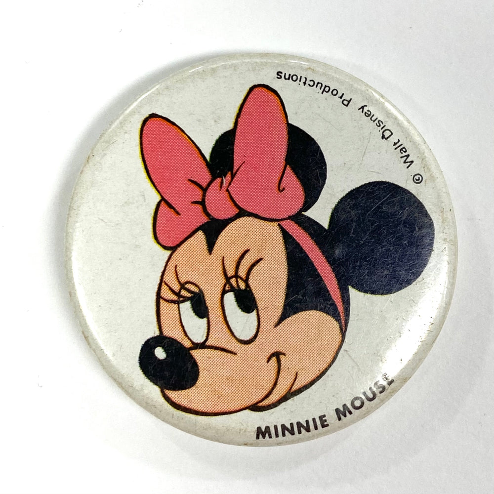 Minnie Mouse Pin