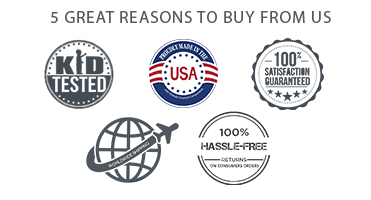 5 great reasons to buy