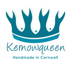 Handmade in Cornwall - Cushions and Lamp Shades