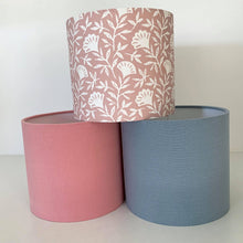 Load image into Gallery viewer, Alora Rose Lamp Shade