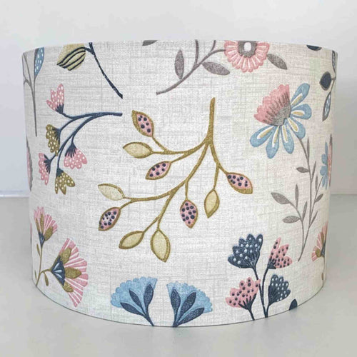 Alder Midnight Lamp Shade