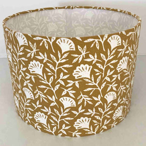 Ochre Melby Lamp Shade