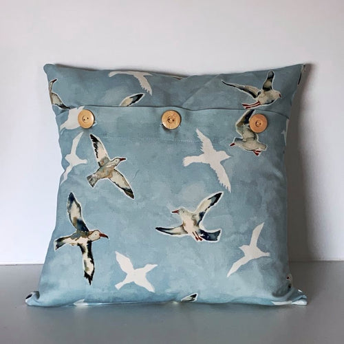 Seagulls Cushion Cover SALE! FREE P & P