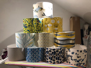 Lamp Shade making Workshop - Date and Venue TBC