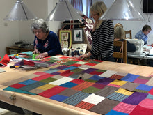 Load image into Gallery viewer, Quilting Retreat Weekend 29th November 2019