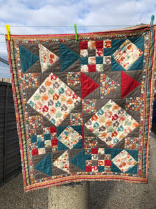 Quilting Retreat Weekend 29th November 2019
