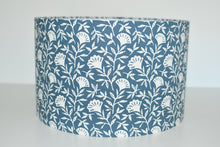 Load image into Gallery viewer, Denim Melby Lamp Shade