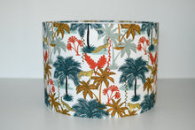 Load image into Gallery viewer, Palms Lamp Shade