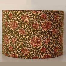 Load image into Gallery viewer, Honeysuckle Lamp Shade
