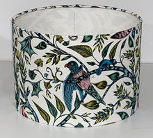 Load image into Gallery viewer, Rousseau by Emma J Shipley Lamp Shade