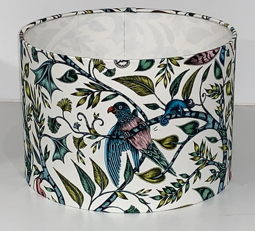 Rousseau by Emma J Shipley Lamp Shade