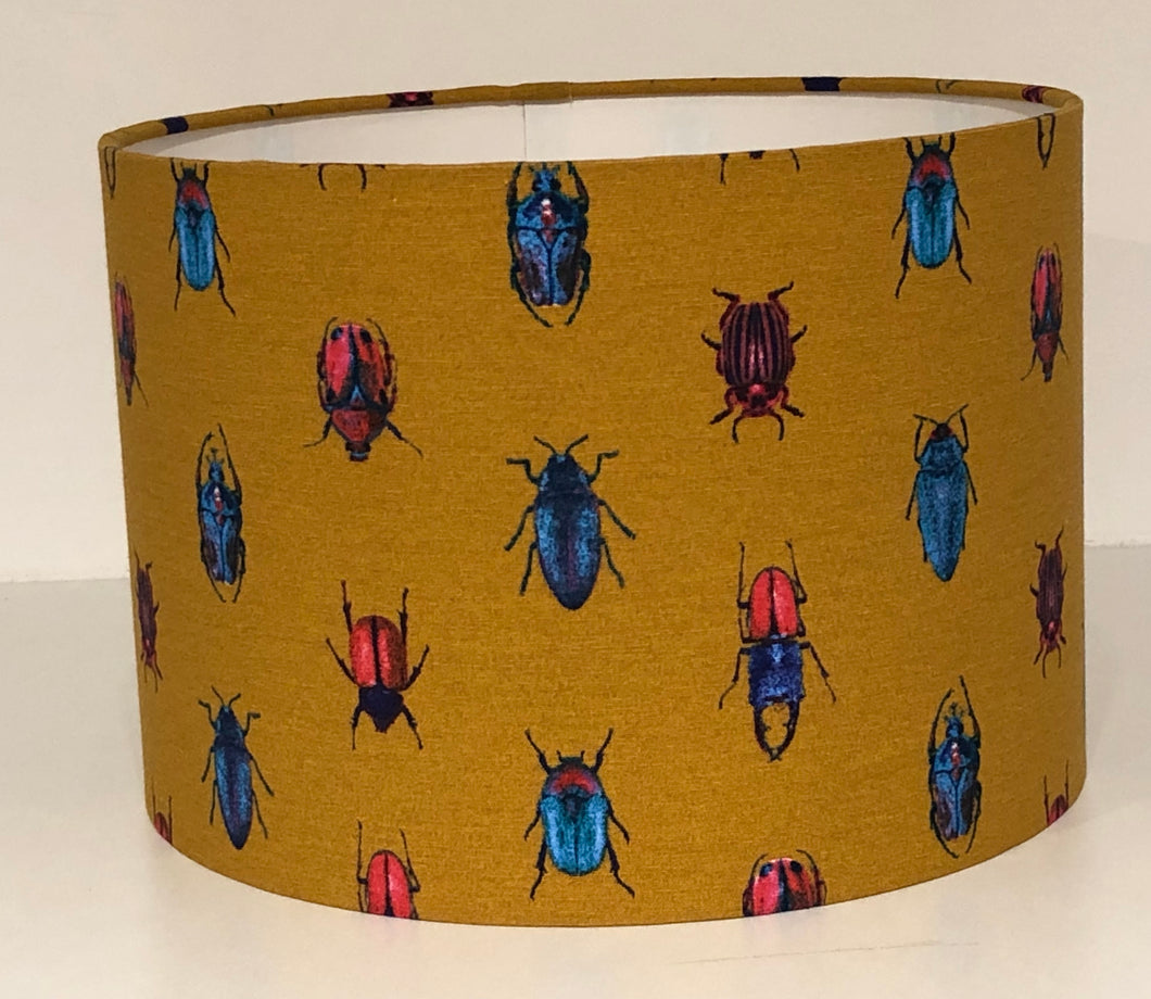 Beetledrive Lamp Shade