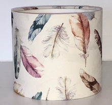 Load image into Gallery viewer, Feathers Lamp Shade