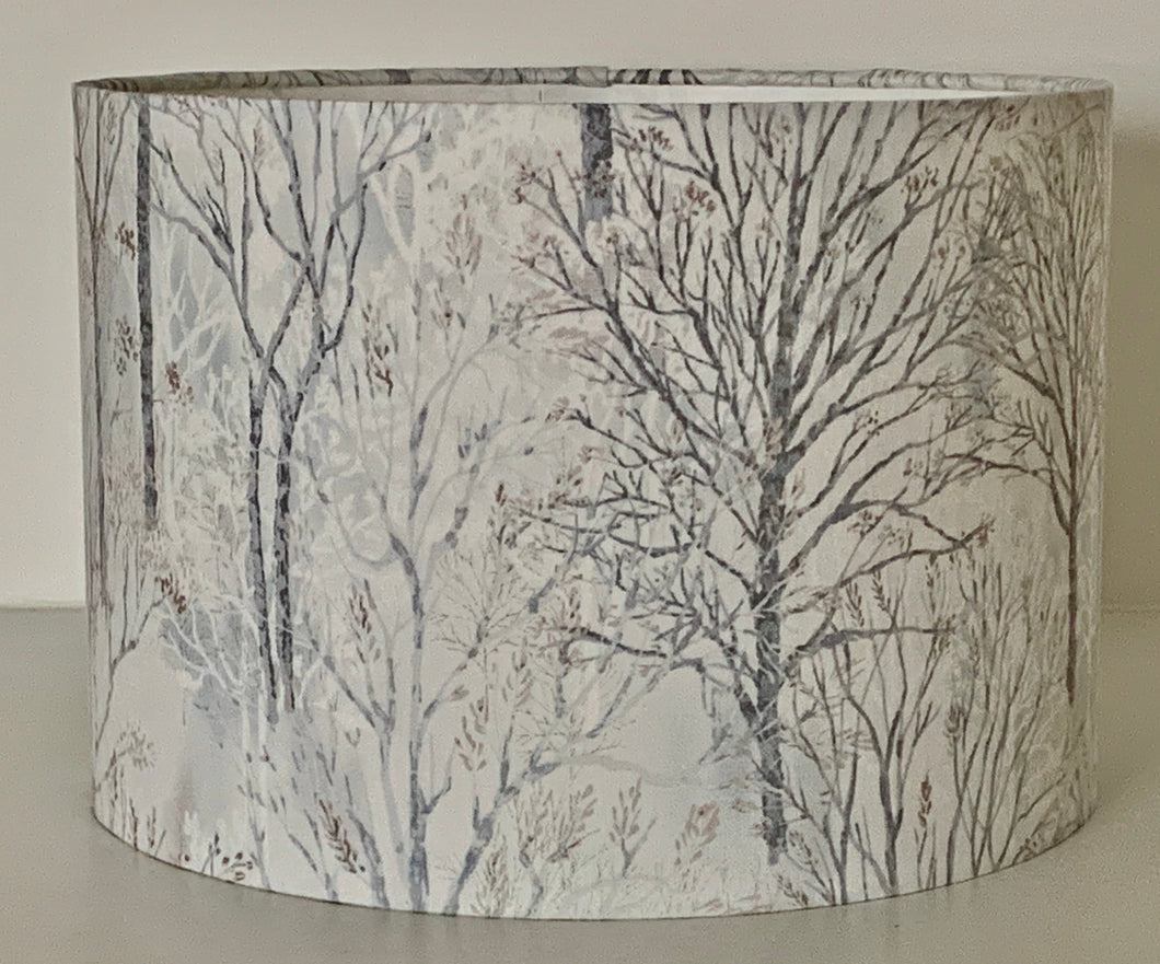 Trees Lamp Shade