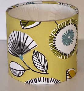 Sundance Yellow Lamp Shade