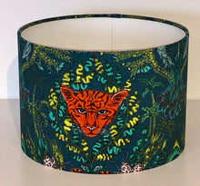 Load image into Gallery viewer, Animalia by Emma J Shipley Lamp Shade