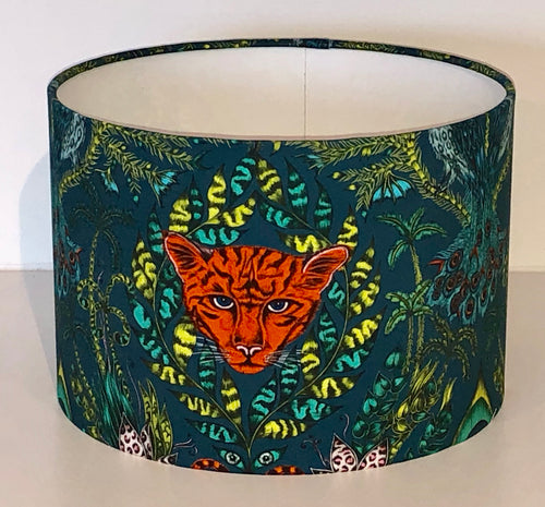 Animalia by Emma J Shipley Lamp Shade