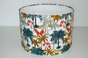 Palms Lamp Shade