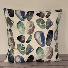 Load image into Gallery viewer, Prussia Cove Cushion Cover