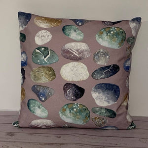 The St Ives Stack Cushion Cover