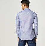 Grey StrikerGrey Striker - Designer Shirt for Men