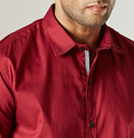 Blood Bound Casual Shirt for Men