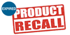 MSR Pocket Rocket Limited Recall