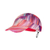 Buff   Cap   Pack Run Patterned   R Jayla Rose Pink