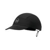 Buff   Cap   Pack Run   R Solid Black
